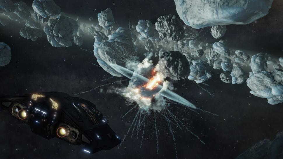 Elite Dangerous Beyond—Chapter Four kicks off this month