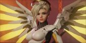 Overwatch Is Changing Mercy, Again