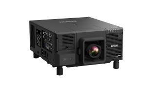 Epson has begun shipping its new Pro L20000UNL large-venue laser projector with 20,000 lumens.