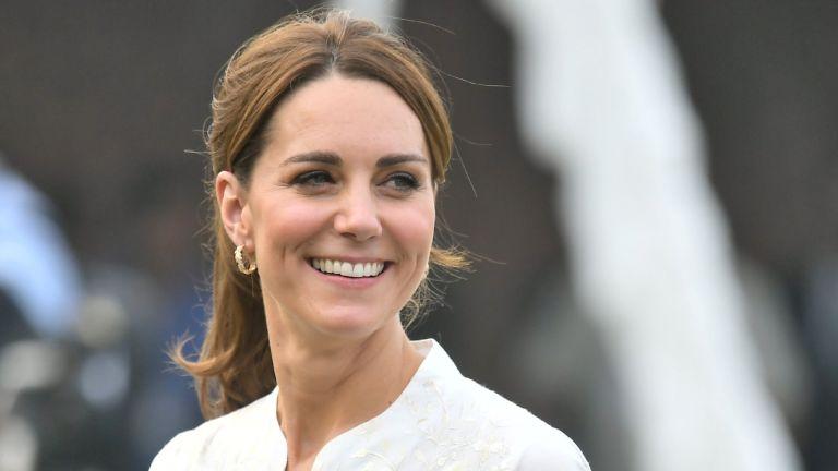 Kate Middleton's favourite perfume