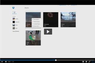 Video Tutorial: Dropbox Training