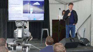SXSW Interactive 2017 – Technology and the Smart City