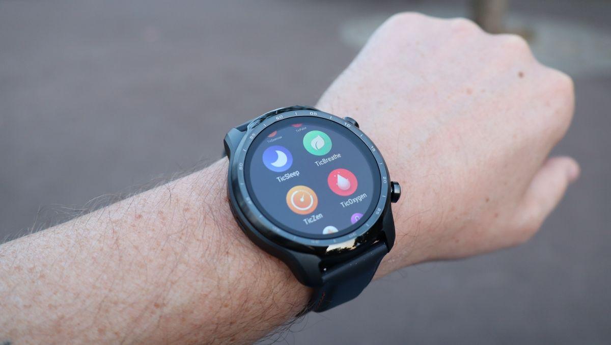 Vita: Ny andiany Google ho anny Wear OS dia antsoina hoe Wear OS 3