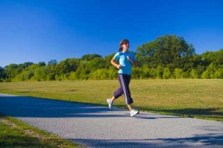 Perfect Running Pace Revealed | Live Science