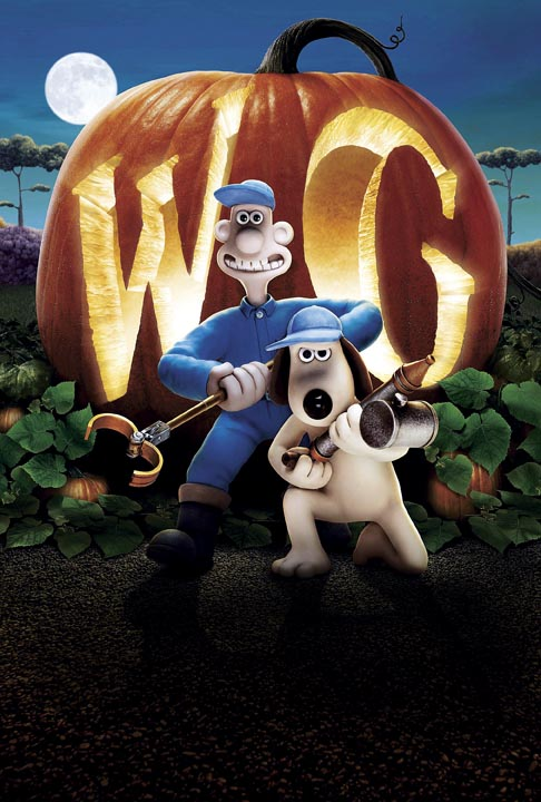 Wallace & Gromit return to TV (VIDEO)