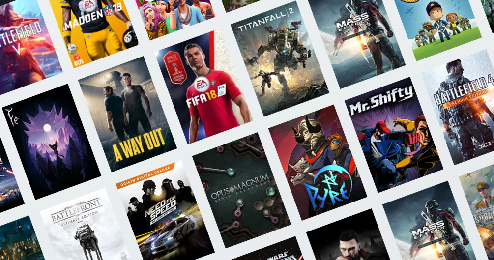 Get Origin Access Basic free for a month by enabling two-factor authentication | PC Gamer