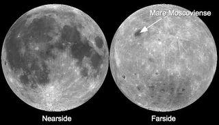 Moon sides