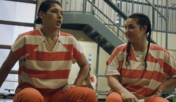 Jailbirds Netflix
