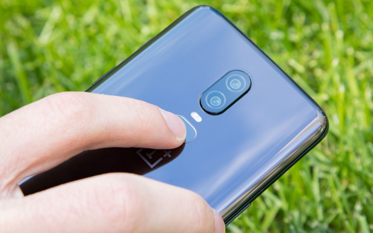 OnePlus 6 - Full Review and Benchmarks | Tom's Guide