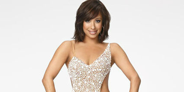 cheryl burke dancing with the stars promo