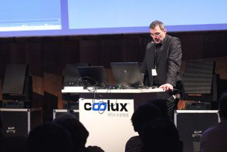 coolux's Third International Conference
