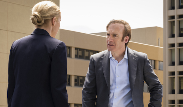 Better Call Saul Star Says Spoiler Security Is Super Strict