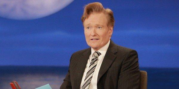 Conan O' Brien Conan TBS