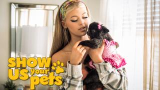 Show Us Your Pet Jukin