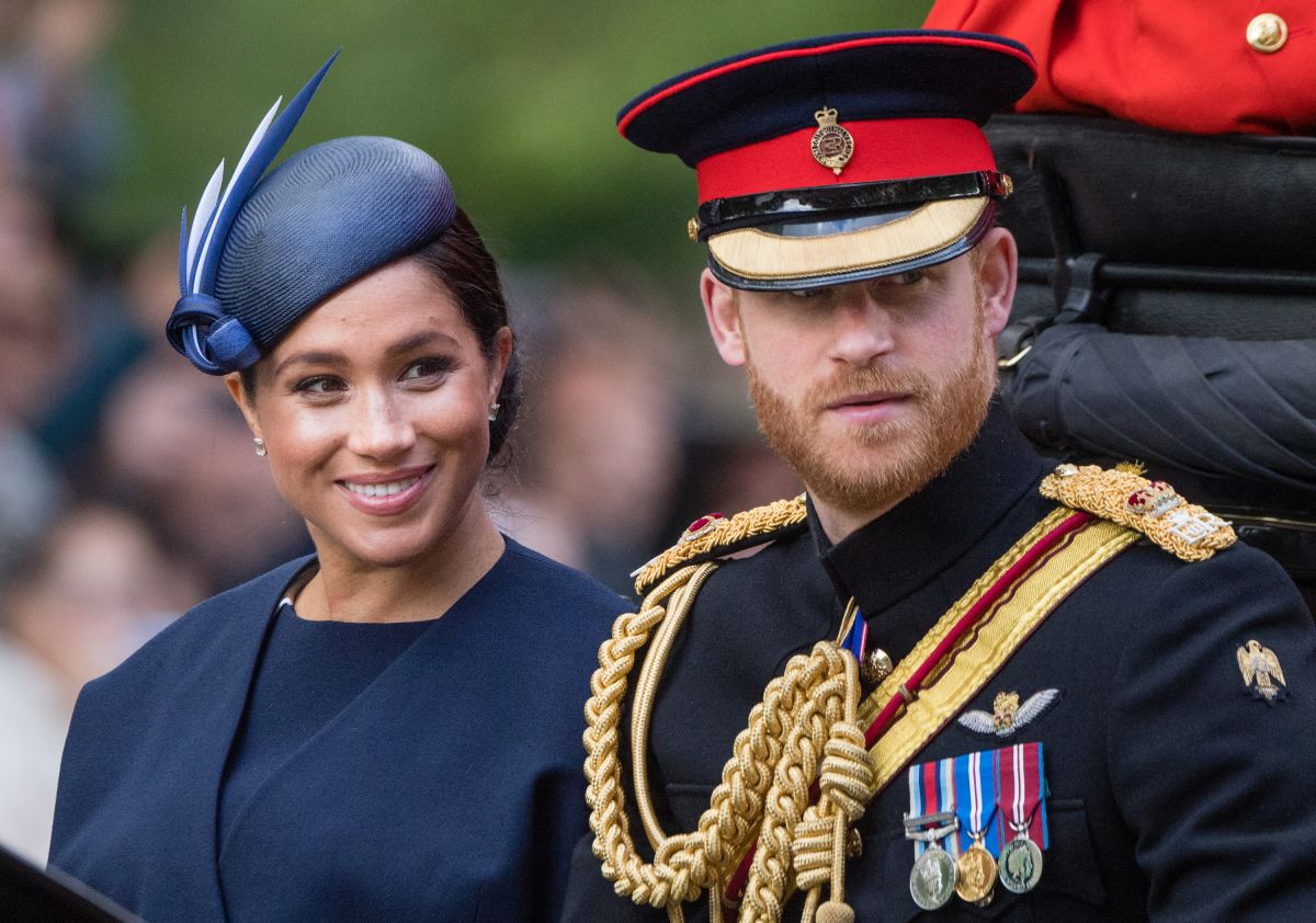The price Prince Harry and Meghan Markle could pay for parental leave