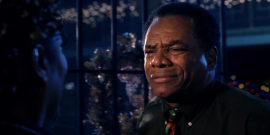 Ice Cube, Marlon Wayans And More Remember The Late John Witherspoon