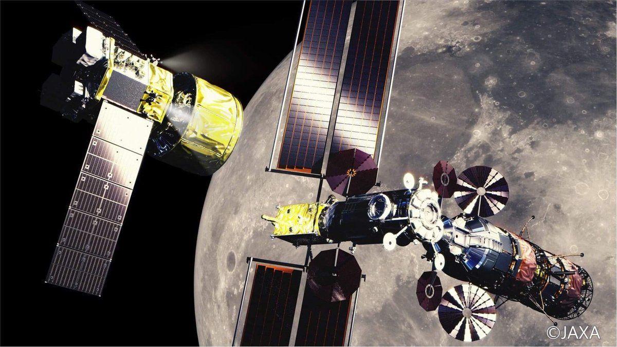 Japan Sets Sights on Moon with NASA and India
