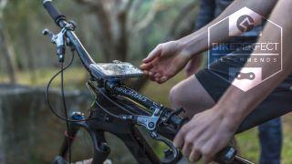 Quad lock best mountain bike phone mount