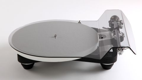 Rega Planar 10 / Apheta 3 review