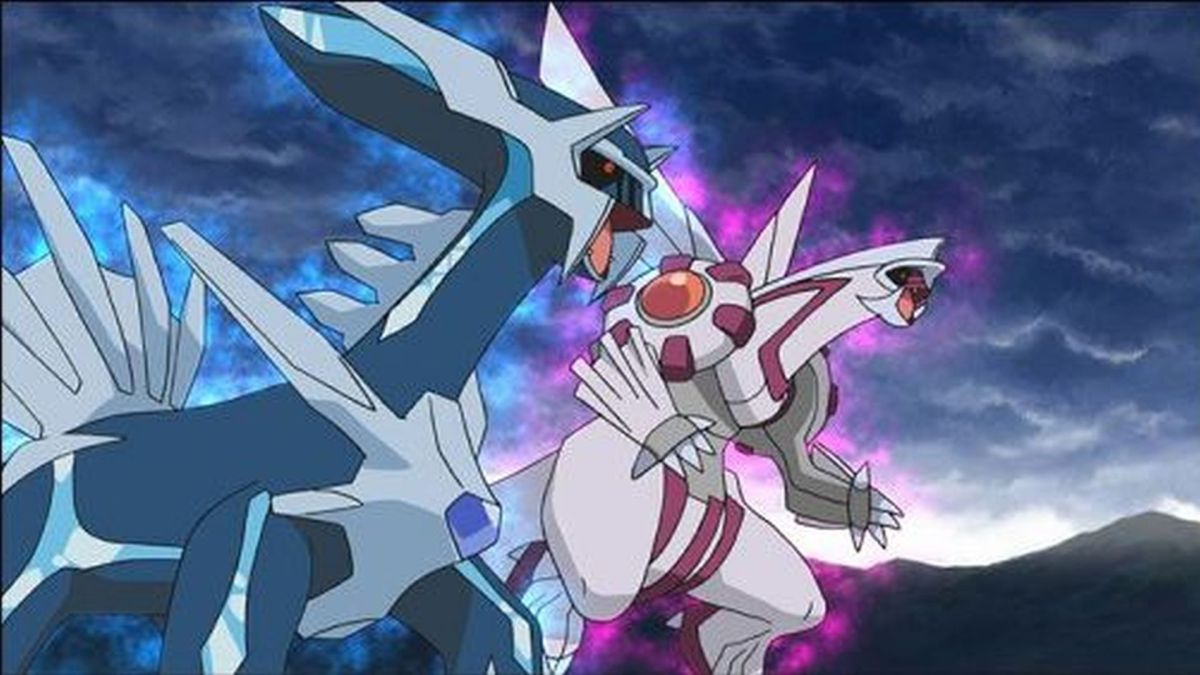 Pokémon Diamond and Pearl remakes could be coming next year - Gamesradar