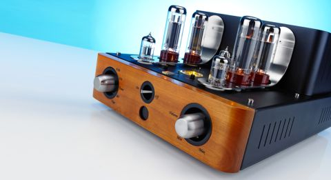 Unison Research Triode 25 review | What Hi-Fi?