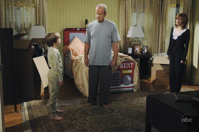 2009 Fall TV Premiere: Hank #7641