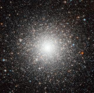 Globular cluster Messier 54