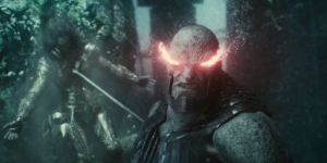 Justice League: Zack Snyder Explains Darkseid's Beef With Steppenwolf
