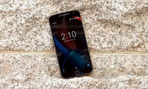 Moto G4 Plus Smartphone Review | Tom's Guide
