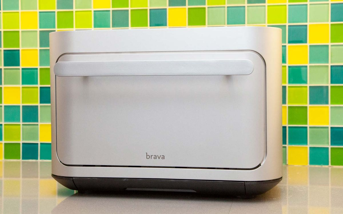 Brava Smart Oven Review: Is Perfect Food Every Time Worth $1,100?
