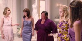 Paul Feig Describes How Bridesmaids' Famous Bathroom Scene Could Have Been Even Wilder