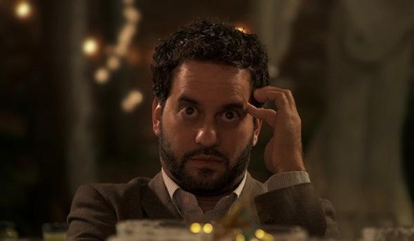 Sam Stein (Michael Nathanson)