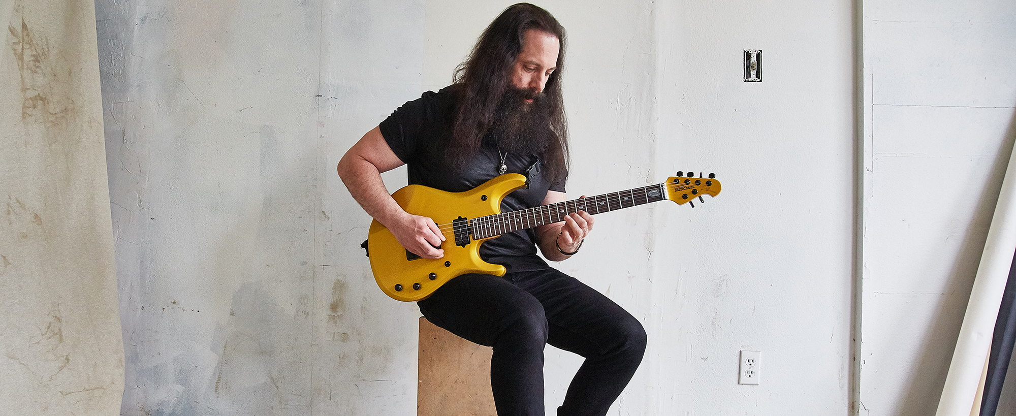 The John Petrucci Guitar Method Guitarworld