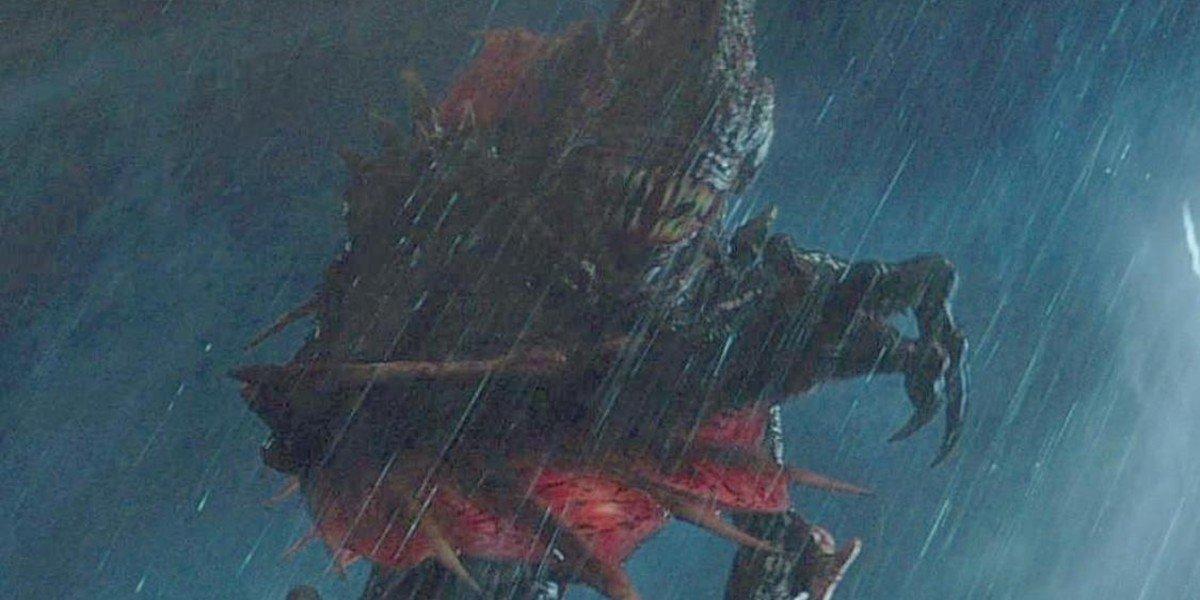 Screenshot from Aquaman (2018)