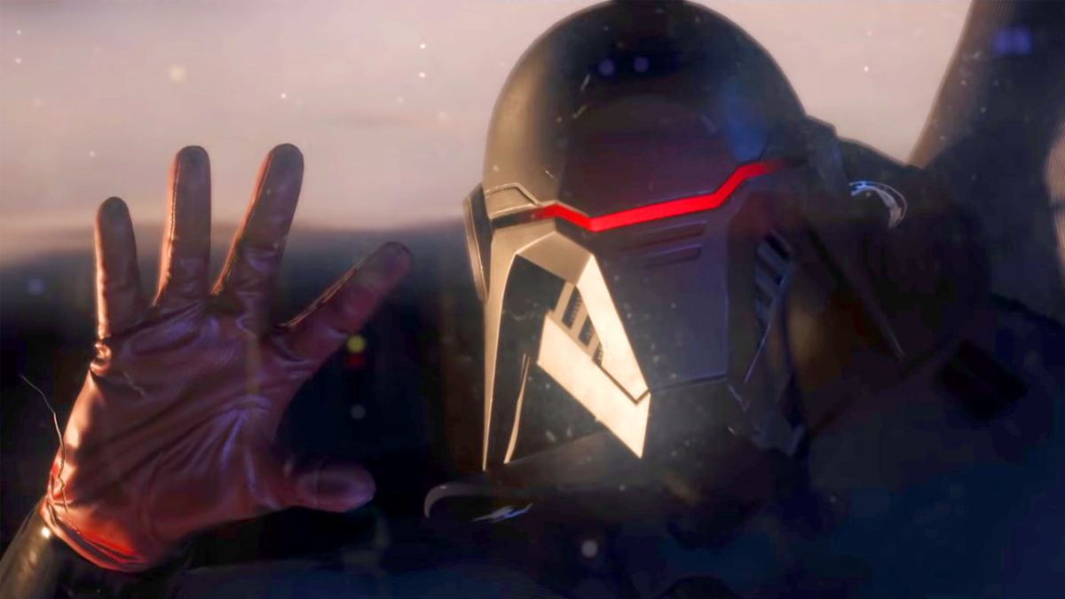 Star Wars Jedi: Fallen Order apparently has serious Metroid and Zelda Wind Waker vibes