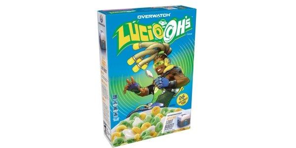 Lucio Oh's