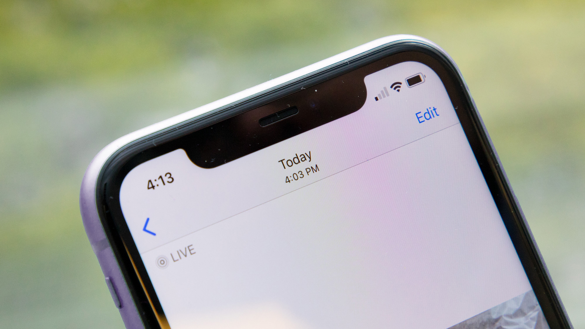 iPhone 11 review