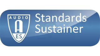 AES Launches Standards Sustainer Program