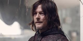 The Walking Dead Daryl Dixon Norman Reedus AMC