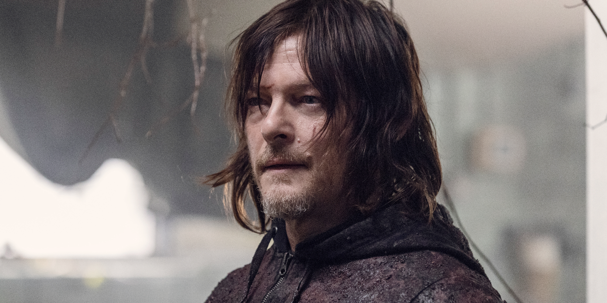 How The Walking Dead Changed Up Filming For COVID, According To Norman Reedus