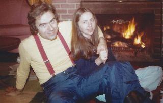 Bundy and Elizabeth Kendall Ted Bundy: Falling for a Killer