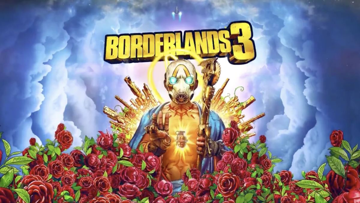 Borderlands 3 launches in September - as an Epic Games ...