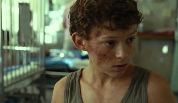 Meet Spider-Man's Tom Holland: 9 Awesome Things To Know About Him
