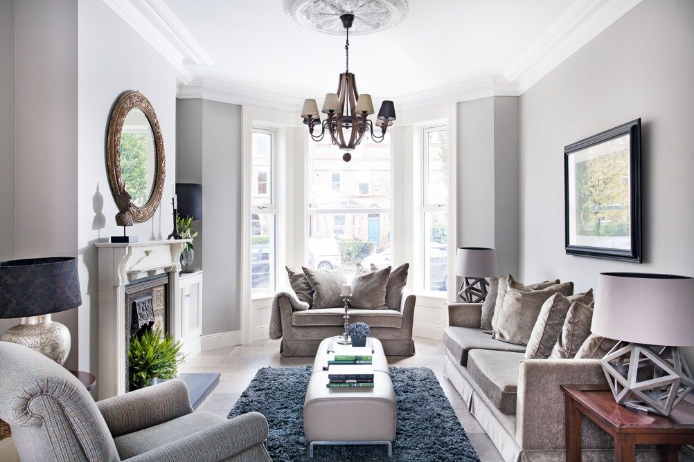 5 Steps To A Successful Interior Design Scheme Real Homes