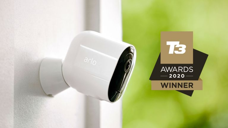 T3 Awards 2020: Best smart security