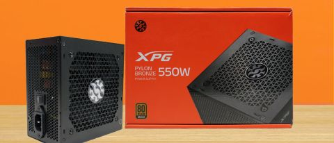 XPG Pylon 550W