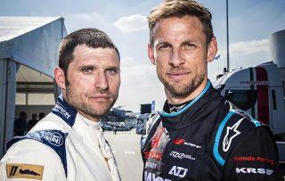 Speed with Guy Martin C4