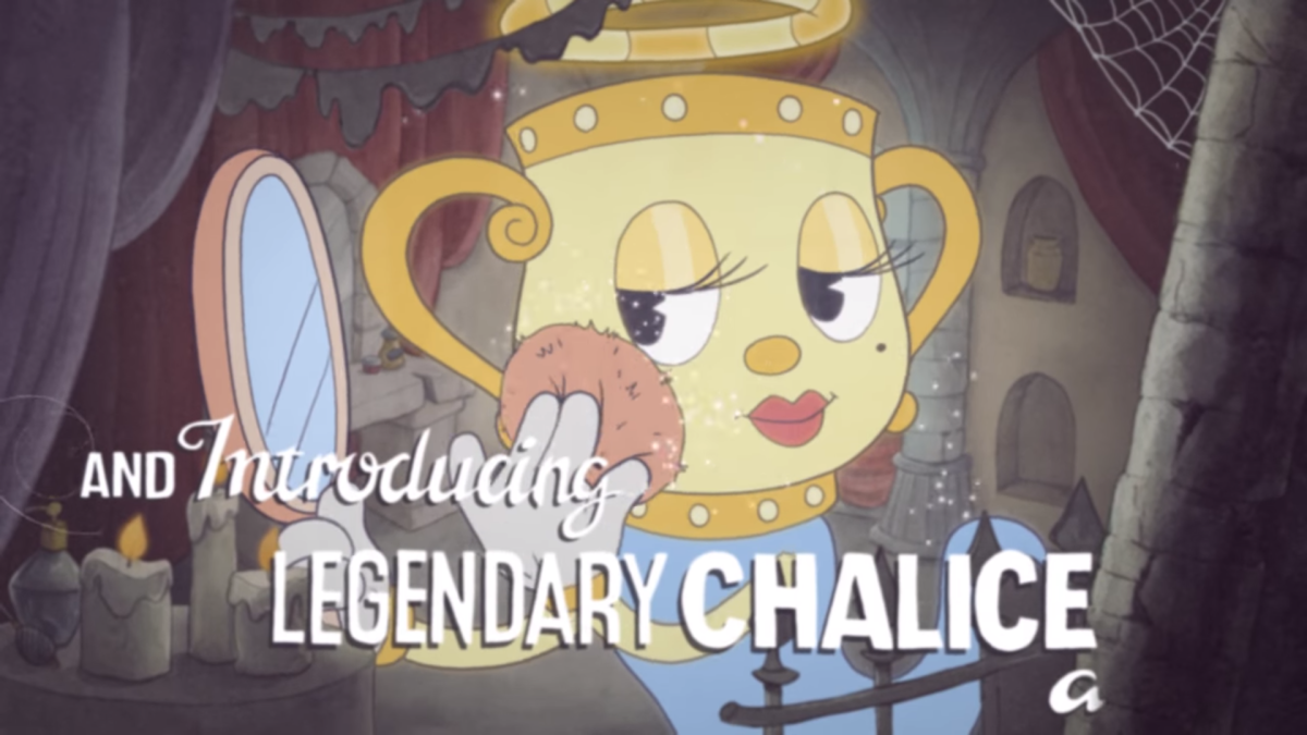 cuphead the delicious last course free download