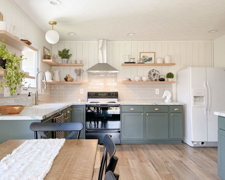 shea mcgee inspired kitchen