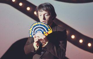 Paul Daniels: My Life in Magic